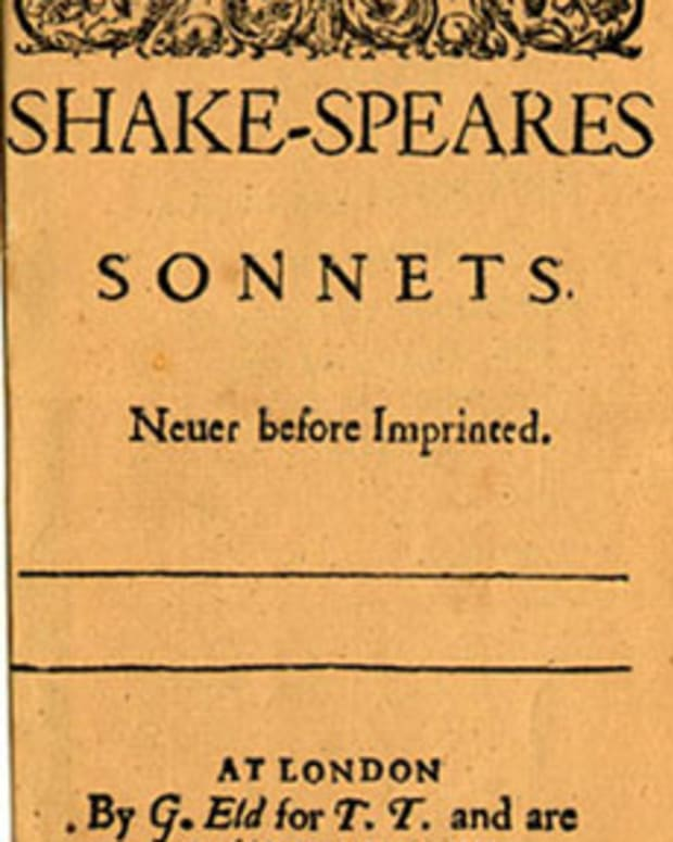 william-shakespeares-sonnets
