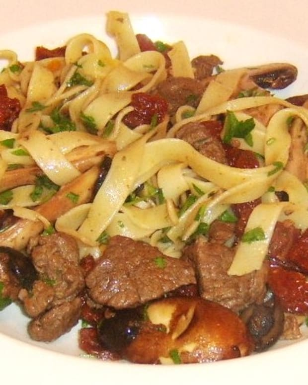 venison-pasta-recipes