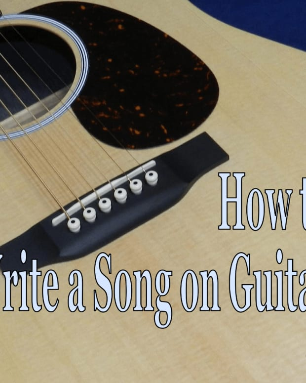 how-to-write-a-song-on-guitar-for-beginners