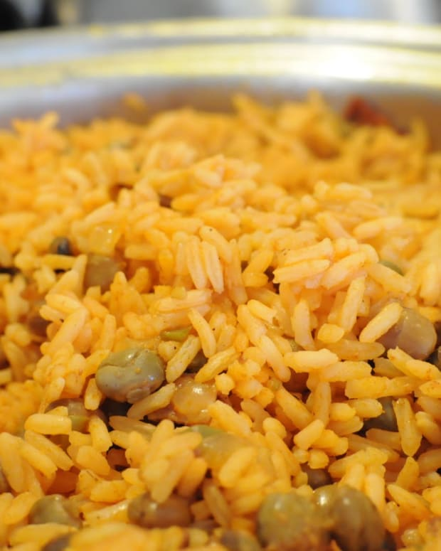 how-to-make-puerto-rican-rice