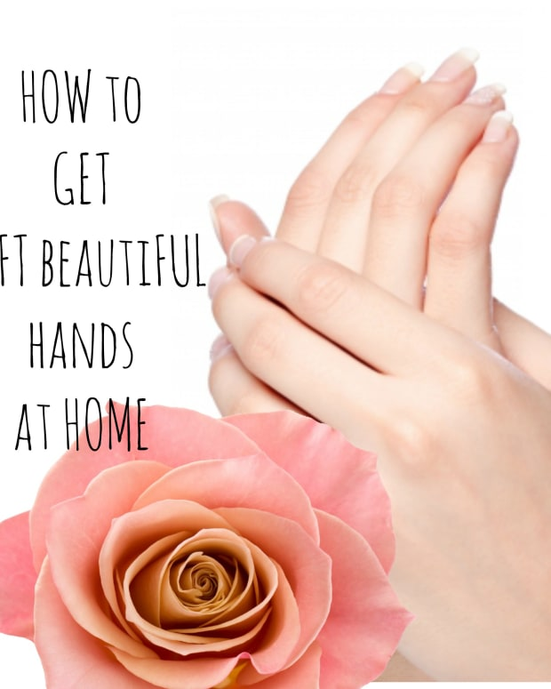 how-to-get-soft-hands