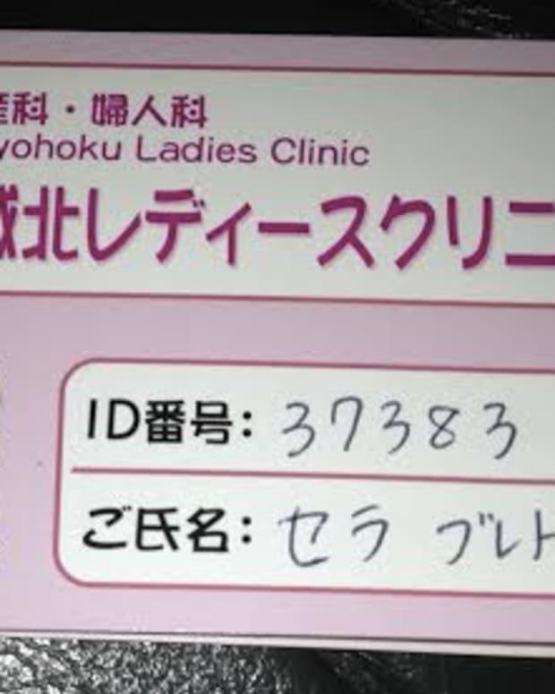 pregnancy-in-japan