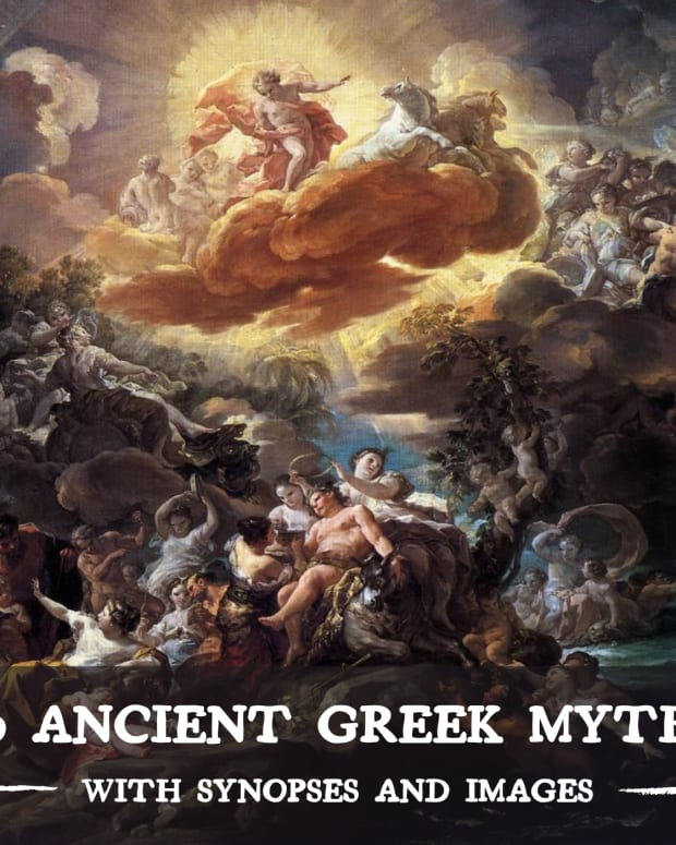 top-10-greekmyths