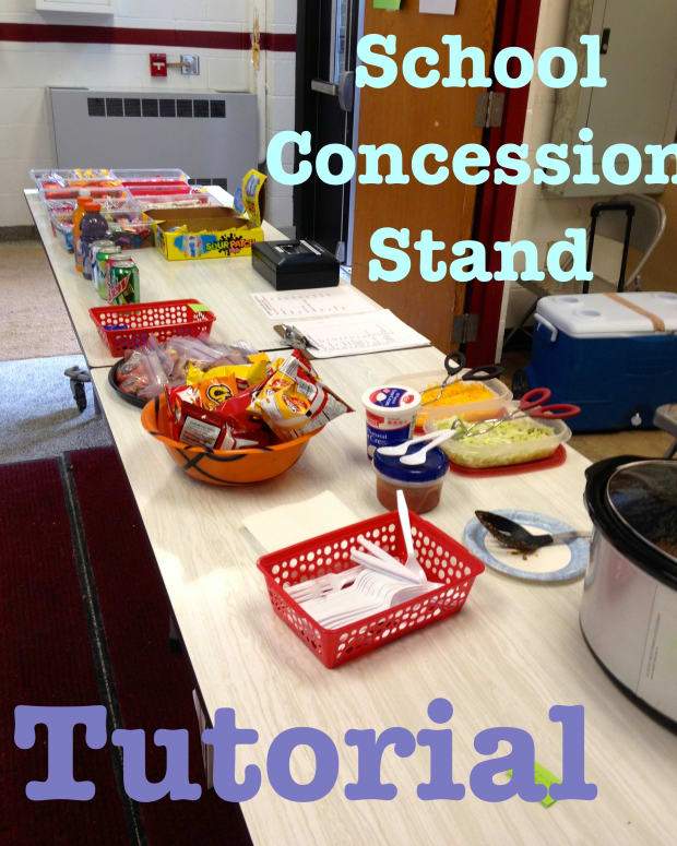 how-to-run-a-school-concession-stand