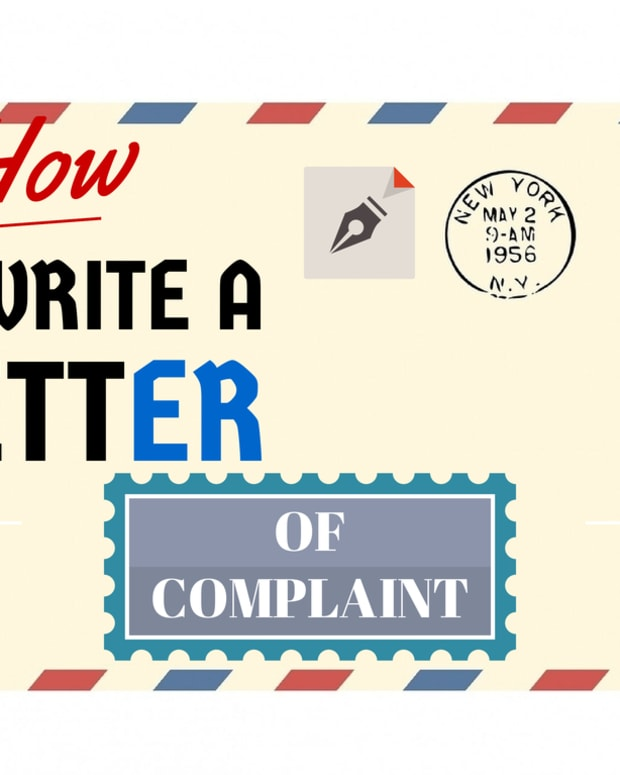 how-to-write-a-letter-of-complaint-to-a-company