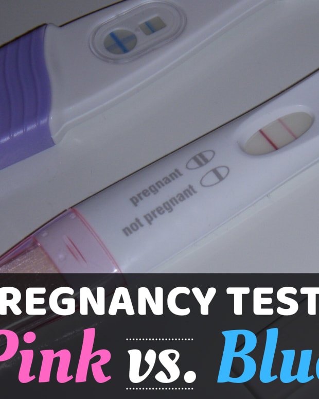 pregnancy test results timeline