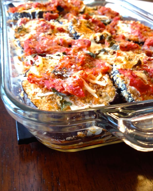 a-vegetarian-recipe-light-eggplant-parmesan-basic-low-sodium-tomato-sauce