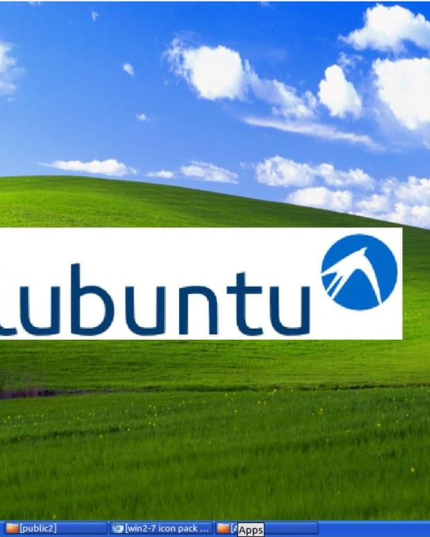 how-to-make-lubuntu-look-like-windows-xp