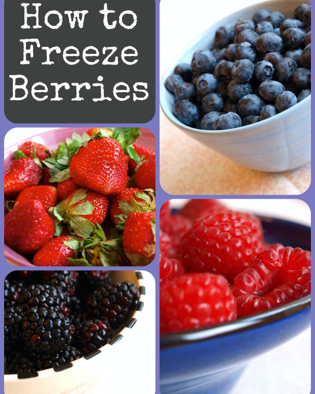 how-to-freeze-berries