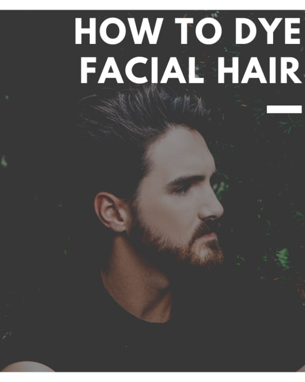 how-to-dye-facial-hair