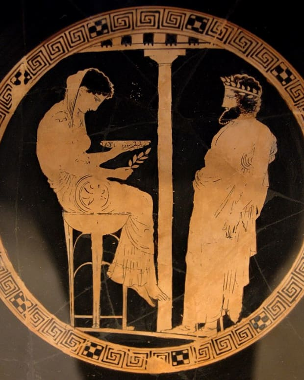theseus-ariadne-and-the-minotaur