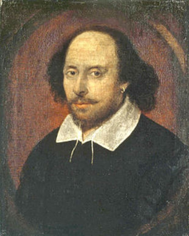 12-facts-about-william-shakespeare