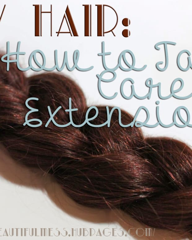 diy-hair-how-to-take-care-of-extensions