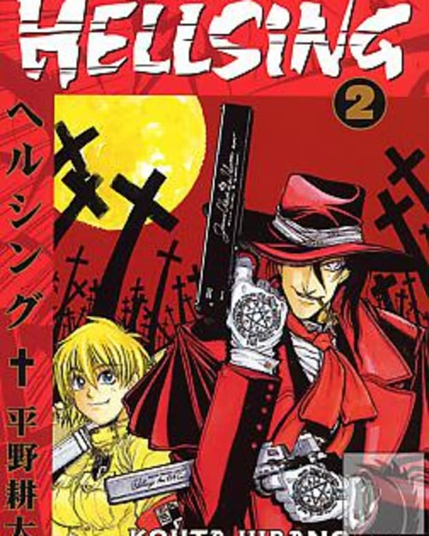manga-review-hellsing-volume-2-by-kohta-hirano