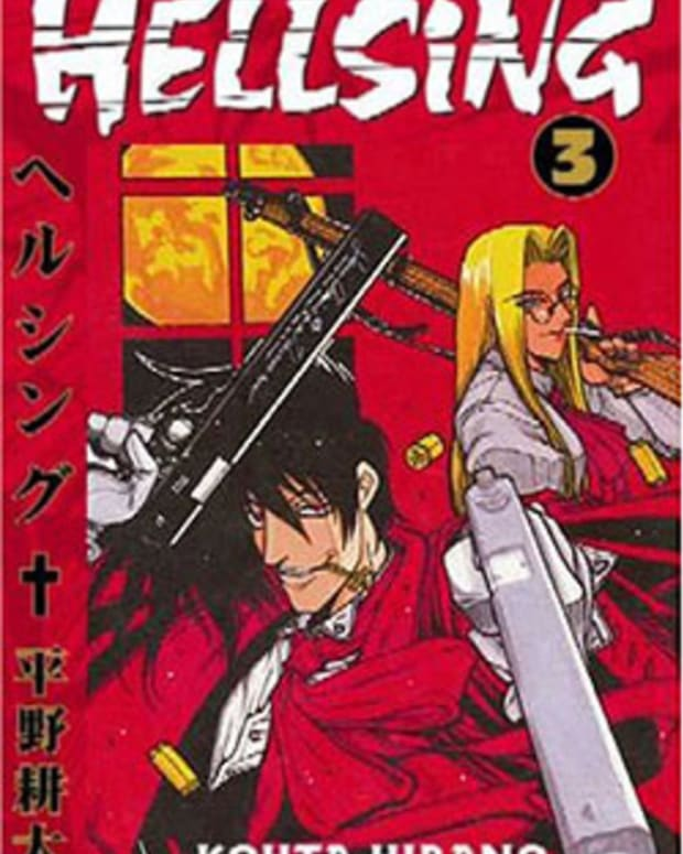 manga-review-hellsing-volume-3-by-kohta-hirano