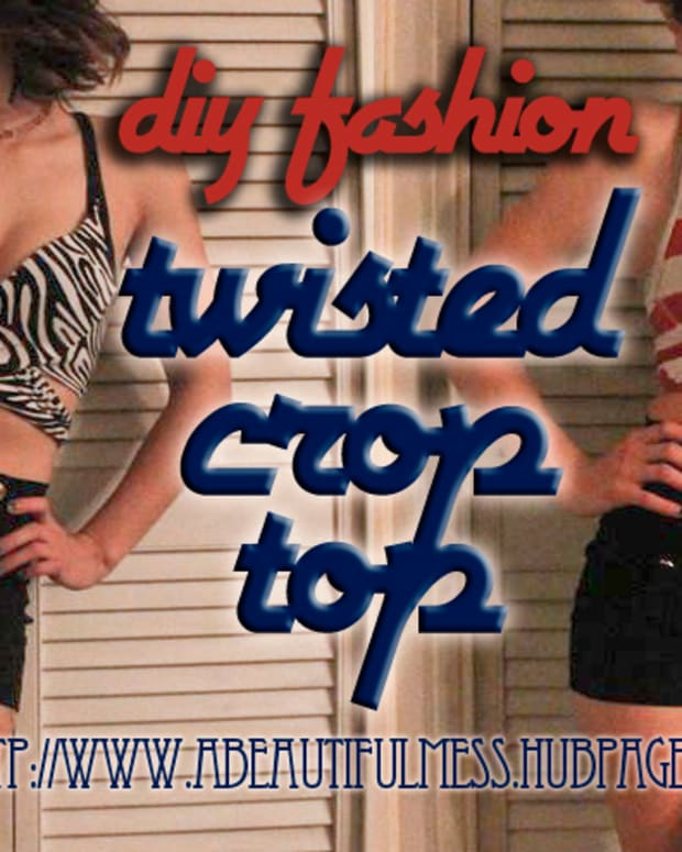 diy-fashion-twisted-crop-top
