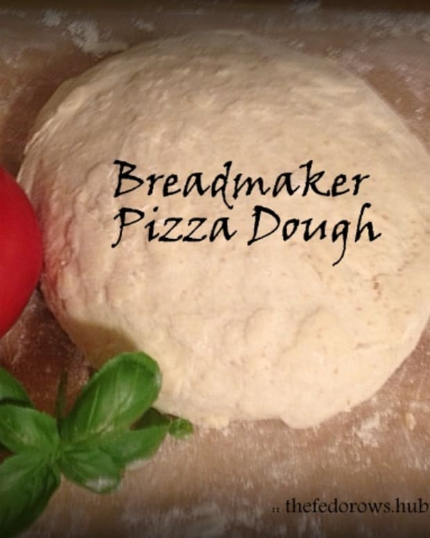soft-bread-maker-pizza-dough