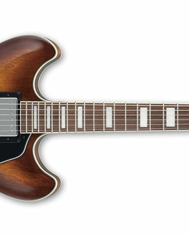 best-semi-hollow-body-guitar