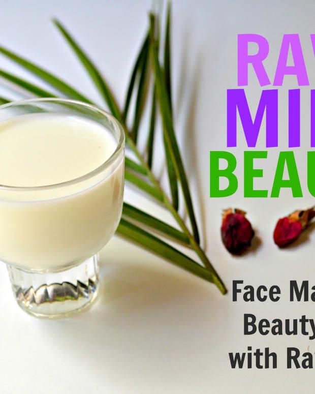 milk-face-mask-recipes