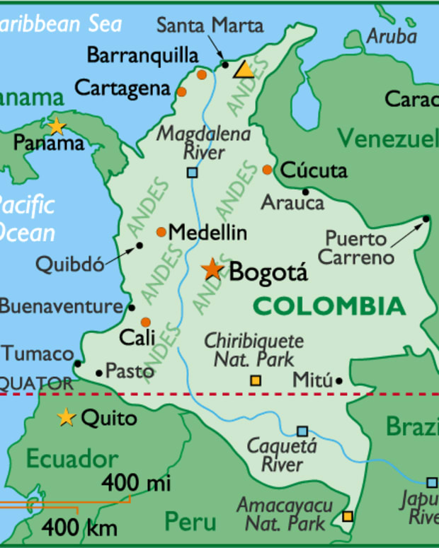 physical-features-and-natural-resources-of-colombia