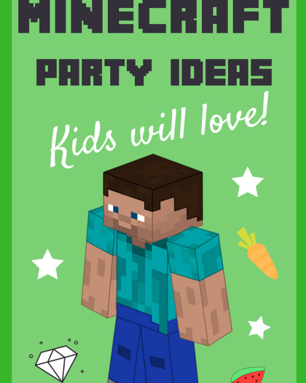minecraft-party-ideas