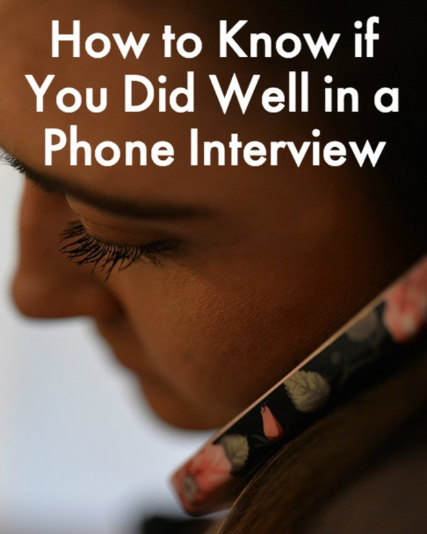 how-to-tell-if-a-phone-interview-went-well