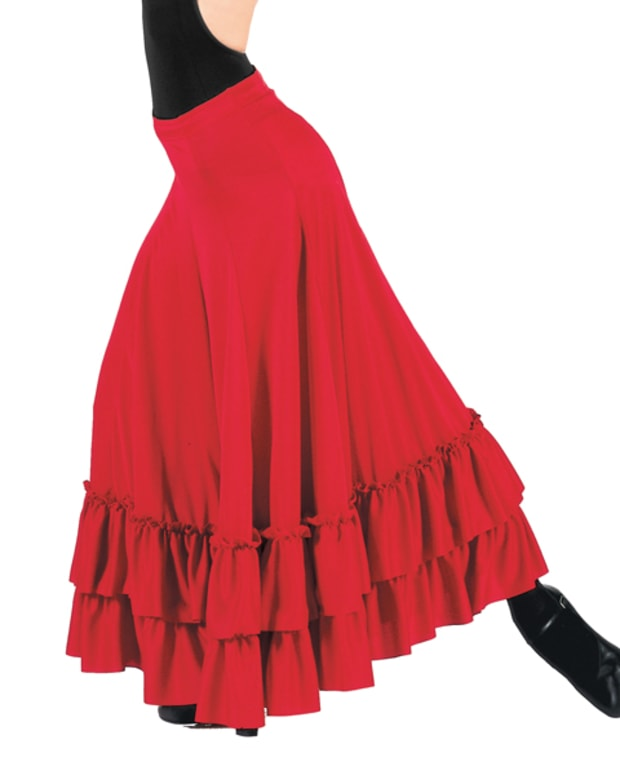 how-to-make-flamenco-costumes