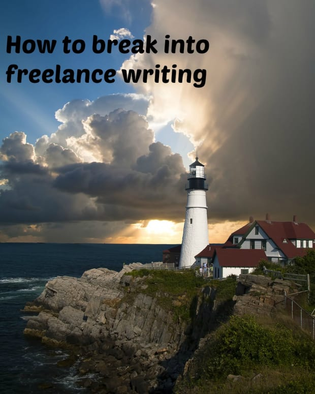 how-to-break-into-freelance-writing