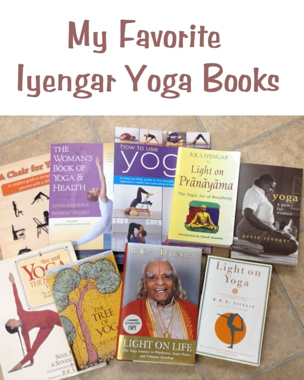 iyengar-yoga-books