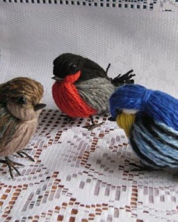 crafts-using-yarn-or-yarn-scraps