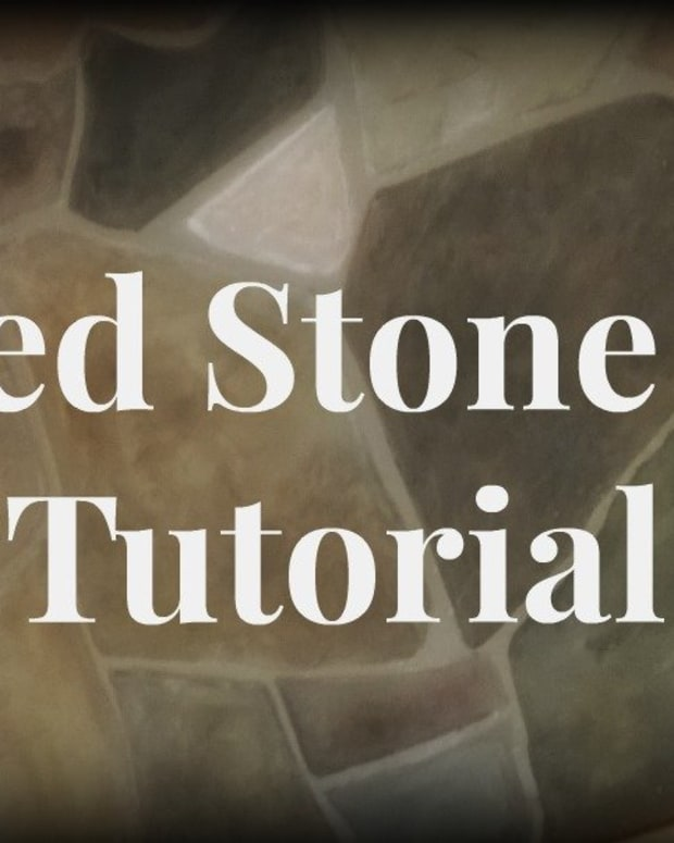 painted-flagstone-floors-a-diy-tutorial