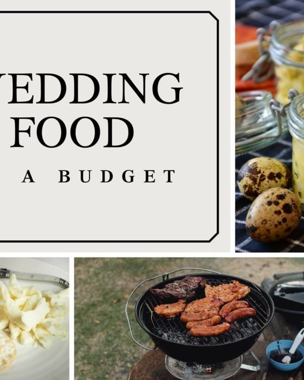 diy-wedding-food