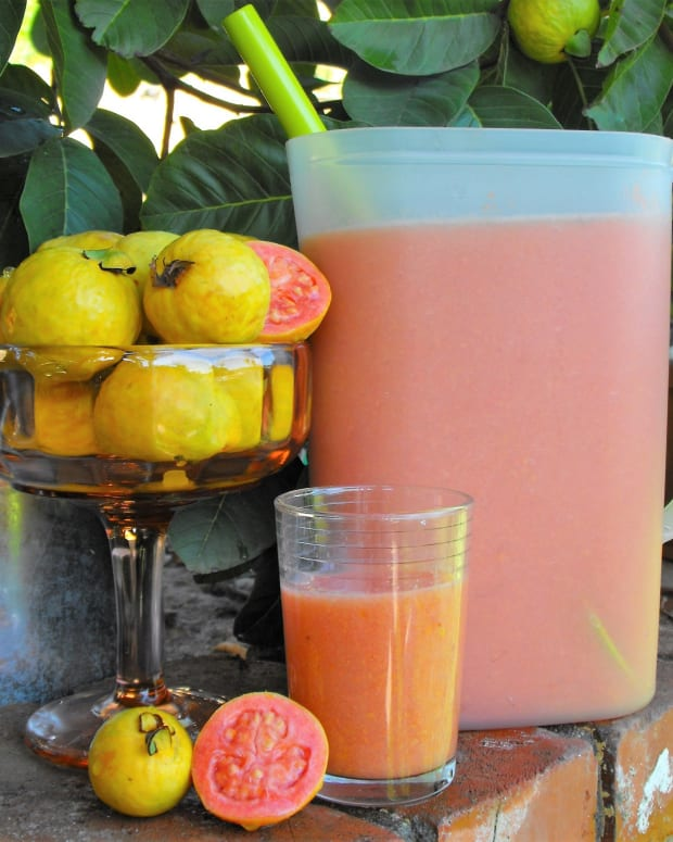 fresh-fruit-pink-guava-nectar