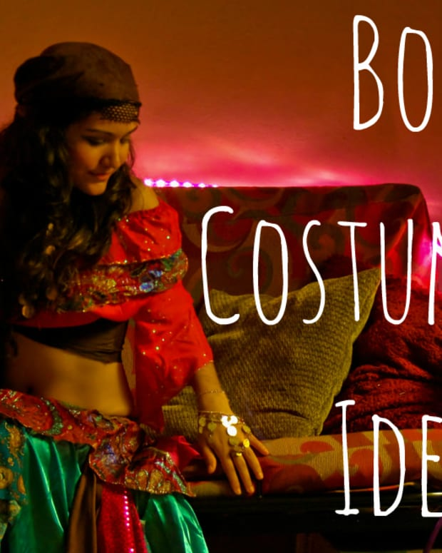 gypsy-costume-ideas