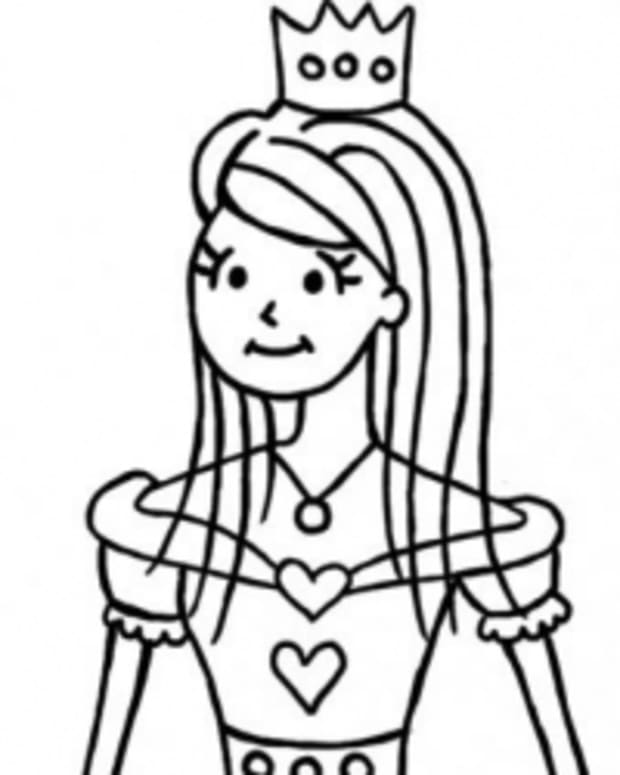 how-to-draw-a-princess-step-by-step
