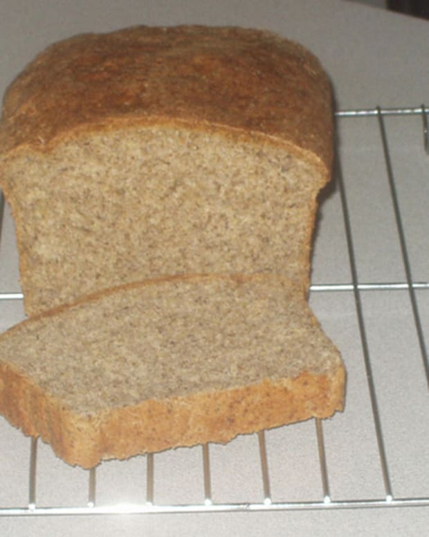 flax-bread-recipe