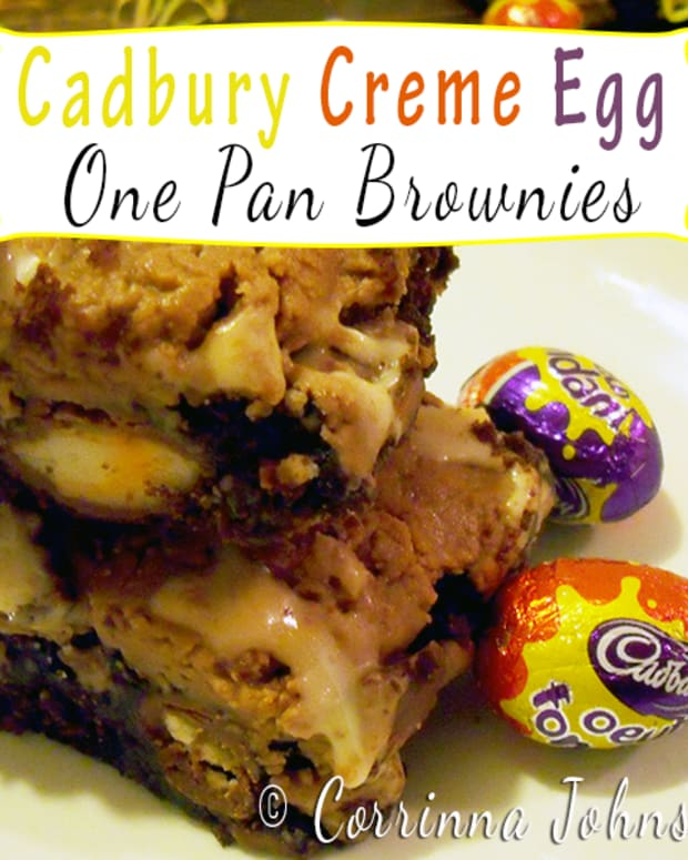 cadbury-creme-egg-one-pan-brownies