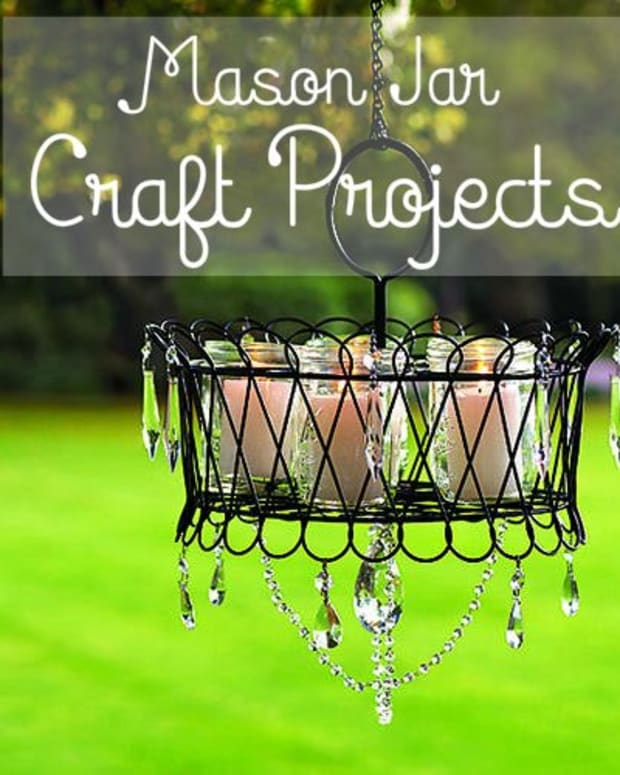 crafts-using-glass-jars