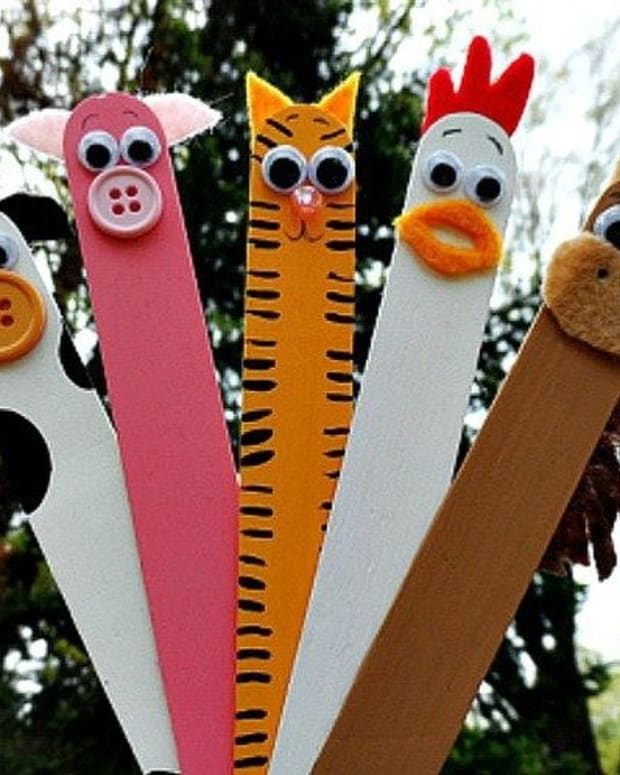 best-craft-stick-crafts