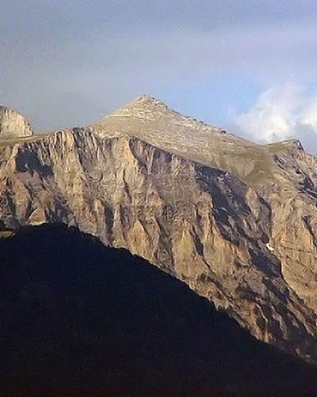 mount-olympus