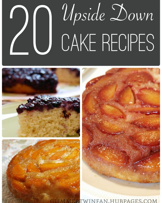 20-upside-down-cake-recipes