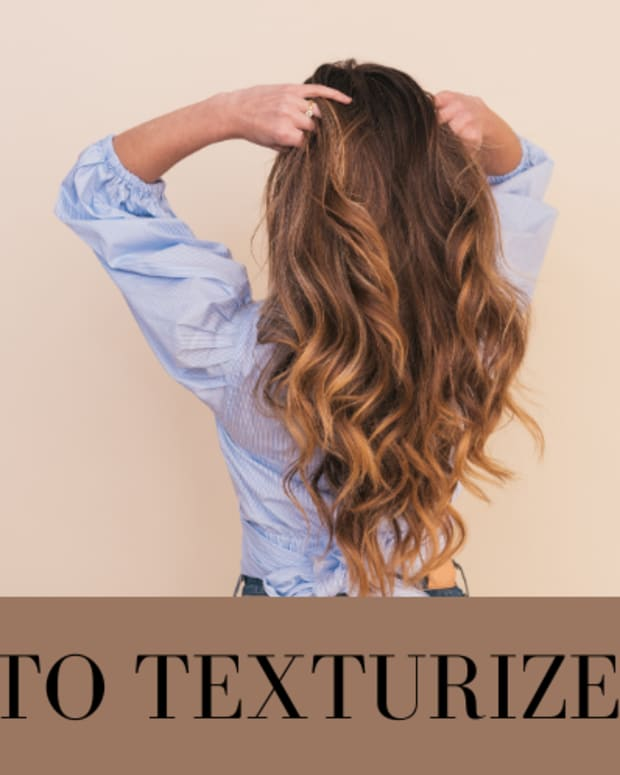 how-to-texturize-hair
