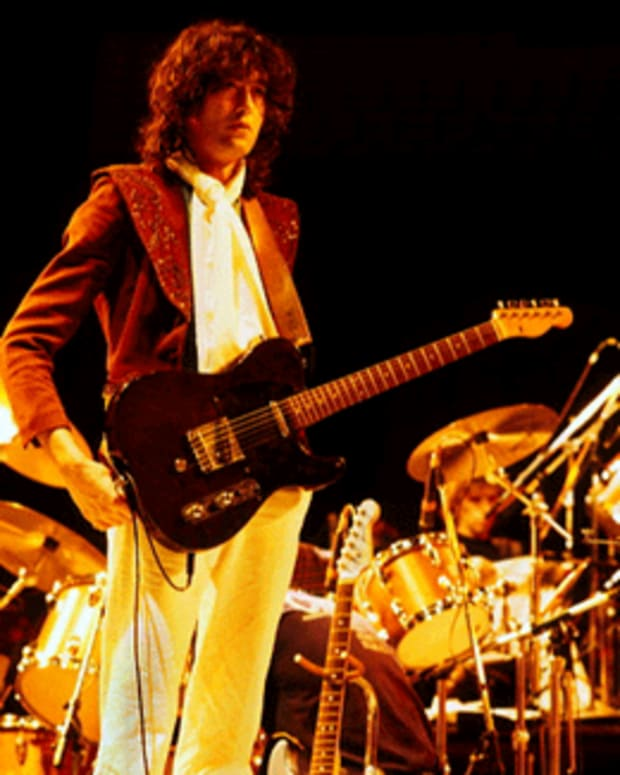 jimmy-page-and-the-fender-telecaster