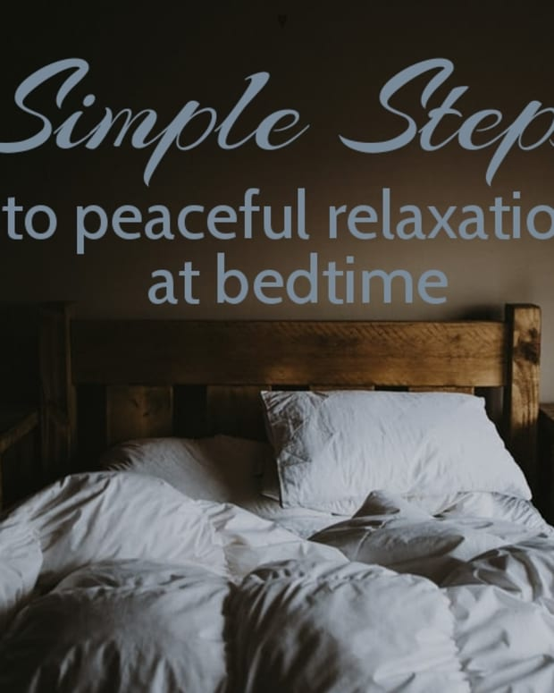 peaceful-relaxation-at-bedtime