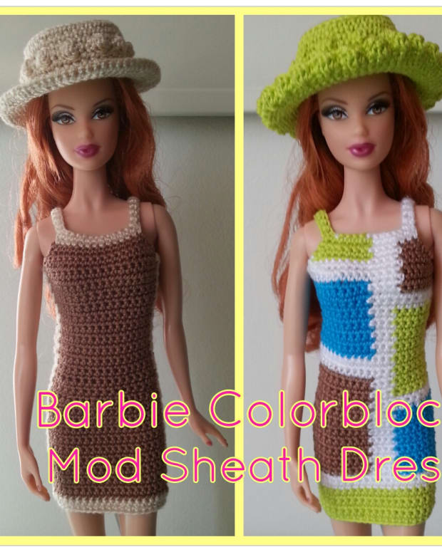 barbie-colorblock-mod-sheath-dress-free-crochet-pattern