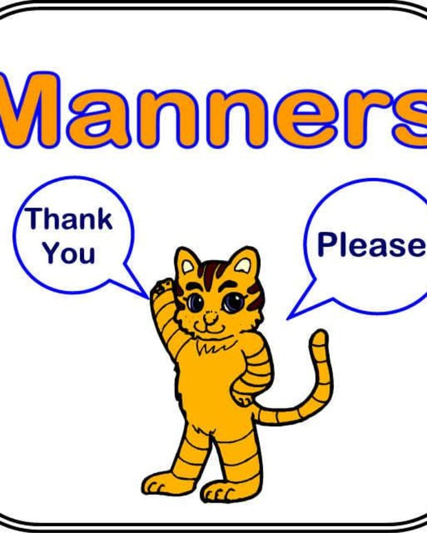 do-you-have-bad-manners