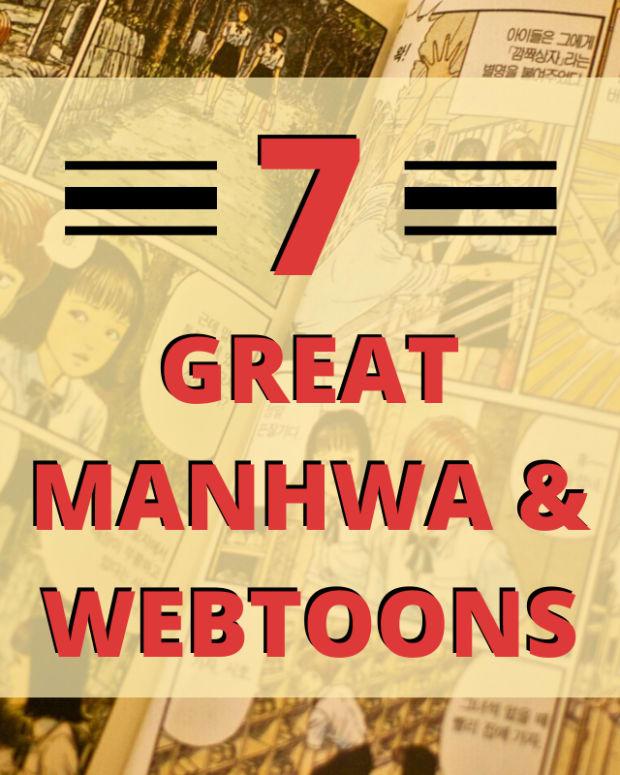 top-korean-webcomic-and-manhwa