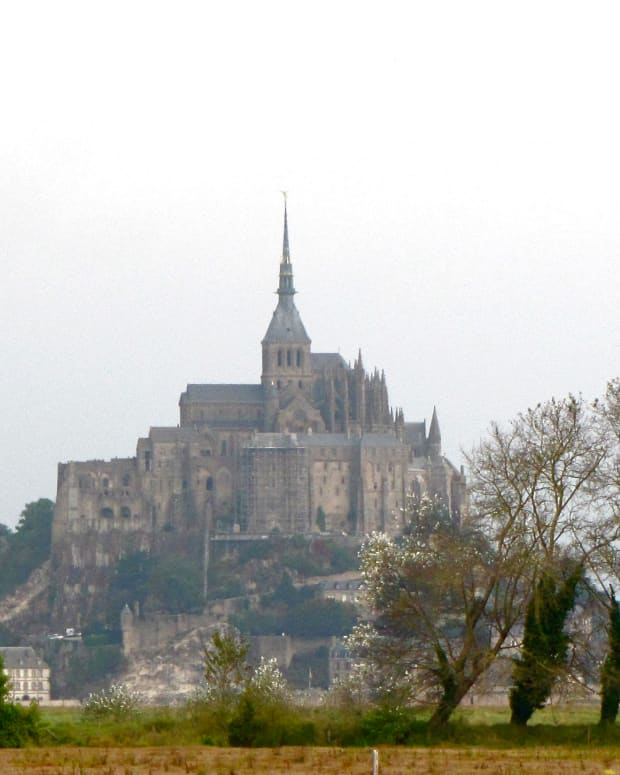 magnificent-mont-saint-michel