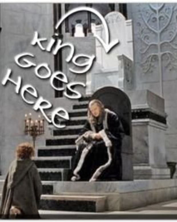aragorn-throne