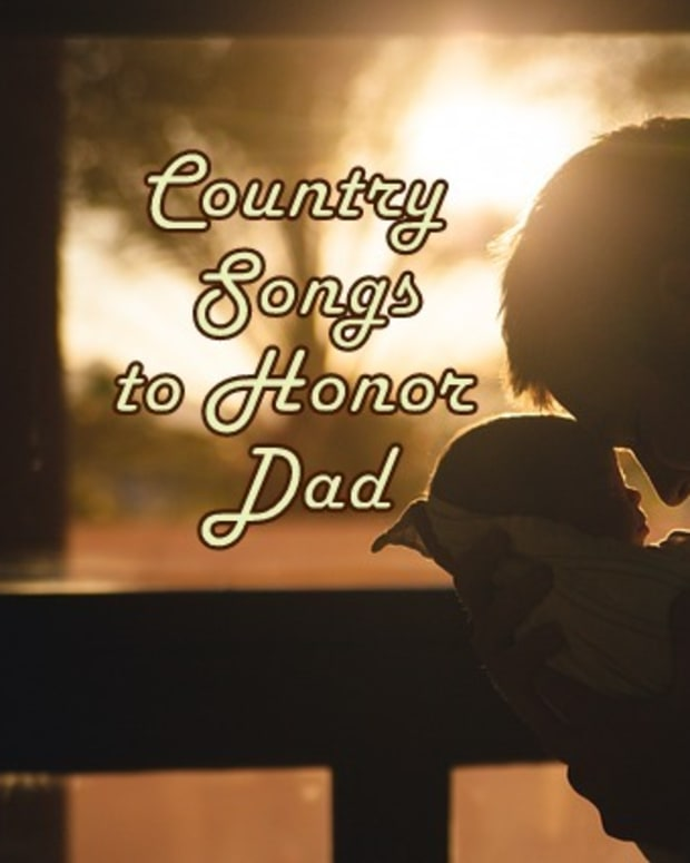 country-songs-to-honor-dad